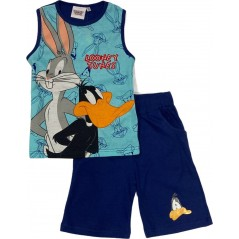 Looney tunes Tank Top + Shorts