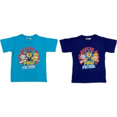 Paw Patrol short sleeve t-shirt