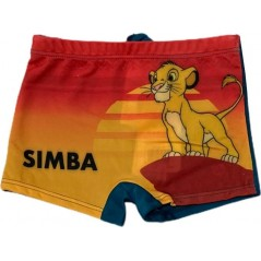 Swimsuit The Lion King