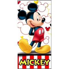 Mickey Disney beach towel or bath towel