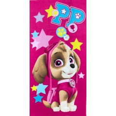 Paw Patrol beach towel or bath towel