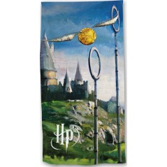 Harry Potter beach towel or bath towel