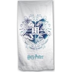 Cotton beach towel or Harry Potter bath towel