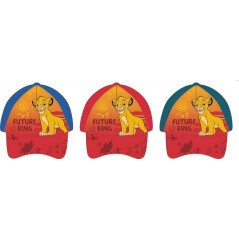 The Lion King Cap