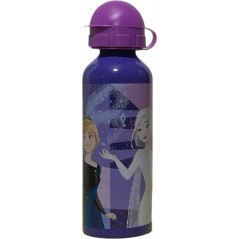 Frozen 2 Disney Aluminium Wasserflasche
