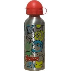 Avengers Marvel Aluminium Wasserflasche