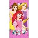 Princess Disney Cotton beach towel