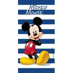 Mickey Disney beach towel or bath towel cotton