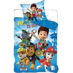 Bed linen Pat Patrol -180311