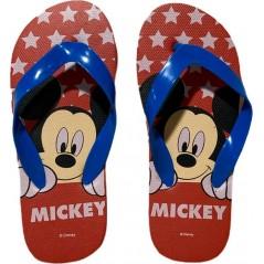 Tongs Mickey Disney