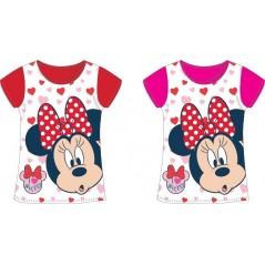 Minnie Disney Short Sleeve T-Shirt