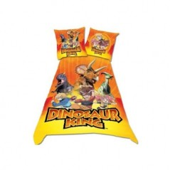 Dinosaur King bed set