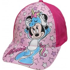Casquette Minnie Disney Licorne