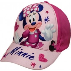 Casquette Minnie Disney