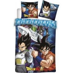 Dragon Ball Z Bettbezug-Set